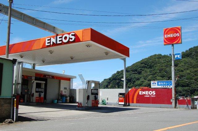 ENEOS(エネオス)ガソリンカード